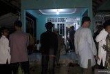 Kabag Humas Pemkab Bangka Tengah meninggal  kecelakaan