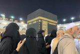Hukum bagi jamaah perempuan shalat Jumat di Masjidil Haram