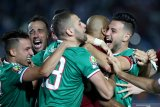 Kemenangan Aljazair diwarnai dua toko dijarah