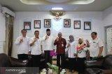 Perhelatan Harganas tingkat Provinsi Sumbar dipusatkan di Padangpanjang