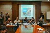 Potensi penerimaan Indonesia dari cukai kantong plastik Rp500 miliar