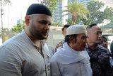 Ridho Rhoma jalani delapan bulan penjara di Rumah Tahanan Salemba