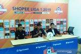Liga 1 -- Ditahan imbang Madura United 2 - 2, Tira Persikabo ke puncak klasemen