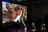 Mengemas isu kesehatan ternak melalui panggung teater