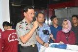 Polda Lampung gerebek penampungan 366.650 benih lobster