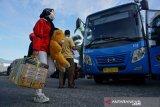 Pemprov Sulteng siapkan tiket gratis mudik Natal dan Tahun Baru