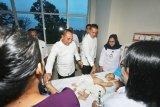 Gubernur berharap operasi bayi kembar siam Taput berhasil