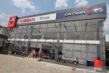 Nissan Motor lebarkan sayap penjualan