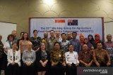 Kementan minta Australia perkuat akses pasar hortikultura Indonesia