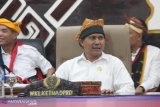 Dewan apresiasi komitmen Presiden terhadap destinasi wisata