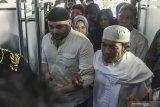 Pedangdut Ridho Rhoma bebas dari penjara