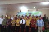 OKU Timur tuan rumah rakor Badan Kepegawaian Daerah se-Sumatera Selatan