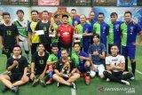 DAW Gelar Kompetisi Kompetisi Futsal Antar Komunitas Honda