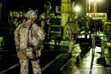 Kepolisian Gibraltar membebaskan semua anggota kru tanker Iran