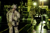 Kepolisian Gibraltar lepaskan kru tanker Iran