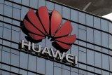 Huawei luncurkan telepon pintar 5G pertama