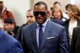 Lagi, R Kelly tersandung kasus kejahatan seksual
