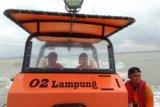 Tim SAR hentikan pencarian nelayan hilang
