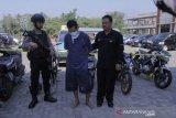 Polres Temanggung dalami keterlibatan residivis pencurian kendaraan antarprovinsi