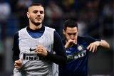 Mauro Icardi tinggalkan kamp latihan pra-musim Inter Milan