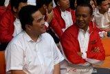 Pertemuan Jokowi - Prabowo tunjukkan tak ada masalah pasca-Pilpres
