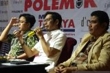 Pengamat: Golkar dapat bersimbiosis mutualisme daya tawar dengan Jokowi