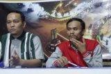 Pewarta Antara Sumbar bekali humas Payakumbuh ilmu jurnalistik