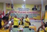 Tiga Ketua DPD II Golkar dipecat