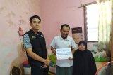 ACT mengumpulkan dana untuk penderita tumor otak asal Aceh