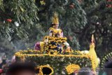 Parade bunga Beautiful Malino 2019  pukau wisatawan mancanegara