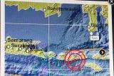 Gempa Barat Daya Sumbawa tidak berpotensi tsunami