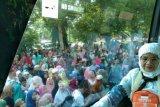 18 jemaah haji tiba di Polewali Mandar