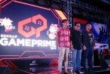 Bekraf Game Prime 2019 sedot ratusan pengunjung