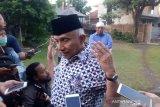 Amien Rais: Kubu Prabowo lebih terhormat berada di luar pemerintahan