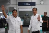 TKN sebut Jokowi-Prabowo negarawan