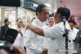 Ini makna dari MRT dan sate dalam pertemuan Jokowi-Prabowo