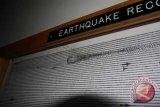Getaran kuat gempa Bali juga dirasakan warga di Kabupaten Jember