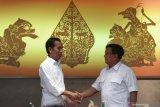 Jokowi-Prabowo akhiri rivalitas dengan elegan kata Bambang Soesatyo