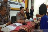 Residivis narkoba dan pencurian diringkus di Pekalongan