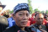 Wabup Kediri apresiasi pertemuan Jokowi-Prabowo puncak rekonsiliasi