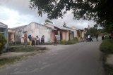 Pasca-gempa 7,2, warga Labuha mengungsi ke daerah ketinggian
