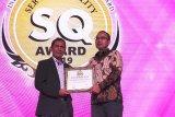 Bengkel AHASS kembali raih Service Quality Award