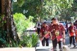 Gubernur Sulsel siap lanjutkan pelebaran jalan di Malino Gowa