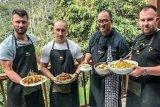 Cara Kemenpar promosikan kuliner Indonesia di luar negeri