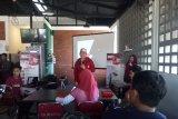PMI Kota Makassar hadirkan aplikasi darahkita.id permudah peroleh darah