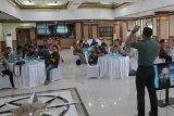 Gandeng Kodam IV/ Diponegoro dan Polda Jateng, PLN gelar in house training