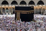 Arab Saudi tangguhkan pemberangkatan umrah untuk cegah penyebaran corona