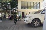 Tapal Batas RI-Timor Leste