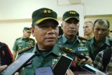 Pangdam Cenderawasih: pencarian helikopter MI-17 masih terus dilakukan