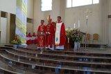 Lolah menjadi Paroki ke-66 di Keuskupan Manado